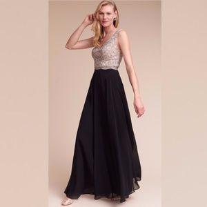 BHLDN Aidan Mattox Regina Dress